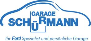 Garage Schürmann-Logo